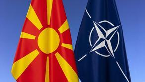 საქართველოს მთავრობა ჩრდილოეთ მაკედონიას NATO-ში გაწევრიანებას ულოცავს