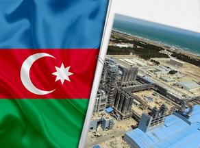Azerbaijan exports 89,700 tonnes of polyethylene
