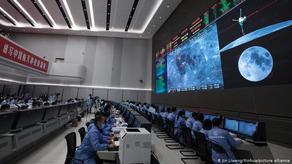 2024 წელს ჩინეთი მთვარეზე პლანეტათაშორისი სადგურის გაშვებას დაიწყებს
