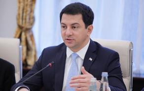 Талаквадзе: Мы приняли более 400 законов