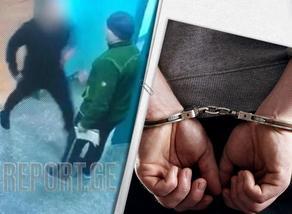 რურუას ცემის საქმეზე დაკავებულ ციხის თანამშრომლებს პატიმრობა შეეფარდათ