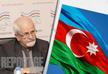 Iranian diplomat: We have good bilateral relations with Azerbaijan