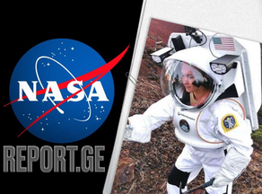 NASA successfully tests new generation of spacesuits