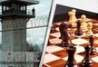 Сборная Грузии по шахматам из осужденных женщин - чемпионы мира