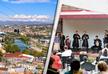 Семейные ансамбли выступили с концертами в Тбилиси