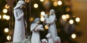 დღეს ქრისტიანთა დიდი ნაწილი შობას აღნიშნავს - PHOTO - განახლებულია