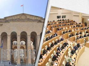 Согласие по проекту закона об амнистии не достигнуто