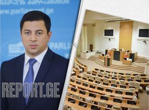 Талаквадзе: Мы принципиально готовы подписать документ соглашения