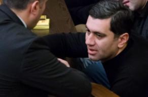 ირაკლი ოქრუაშვილის საქმეზე სასამართლო განაჩენს გამოაცხადებს