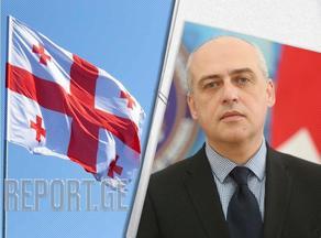 Davit Zalkaliani to take part in the Antalya Diplomacy Forum
