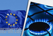 Gas prices falling in Europe