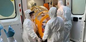 В Украине количество инфицированных COVID-19 возросло до 16 425