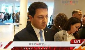 Арчил Талаквадзе: Мы должны сделать все, чтобы не допустить насилия