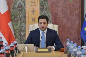 Арчил Талаквадзе призывает парламентскую оппозицию вернуться в парламент