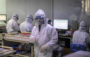Coronavirus: Switzerland registers 205 new cases in 24 hours