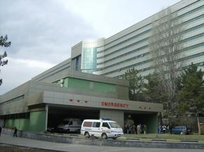 რესპუბლიკურ საავადმყოფოში ერთი პაციენტი გამოჯანმრთელდა