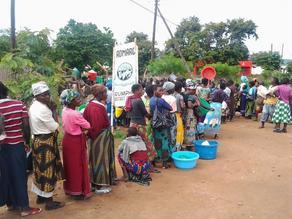 მალავიში მოსახლეობას COVID-19-ზე მეტად შიმშილის ეშინია