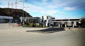 Government brought back Georgian citizens at Iran-Azerbaijan border