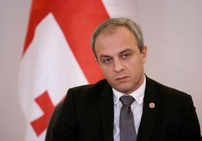 Губернатор Гурии подал в отставку