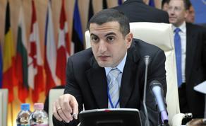 Formula TV Company owner Davit Kezerashvili receives five-year sentence