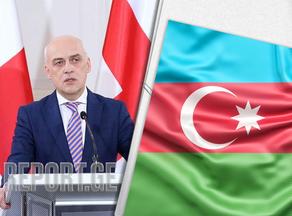 Davit Zalkaliani's official visit to Azerbaijan postponed
