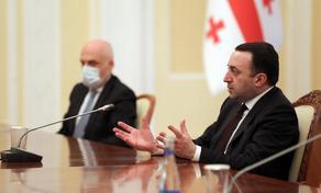 PM Gharibashvili: Our friendship is fate