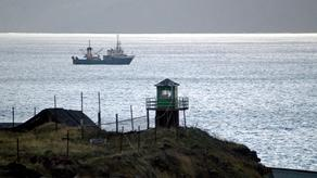 იაპონია რუსეთისგან კურილიის კუნძულებთან დაკავებული გემების გათავისუფლებას ითხოვს
