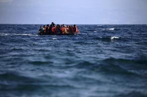 საბერძნეთში სანაპირო დაცვის კატერი მიგრანტების ნავს დაეჯახა, დაიღუპა ბავშვი