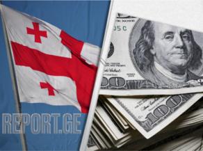 დეკემბერში აზერბაიჯანიდან საქართველოში ფულადი გზავნილები 160.1%-ით გაიზარდა