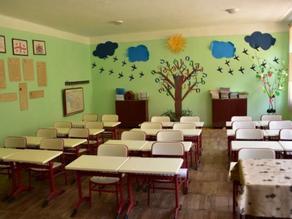 Educational process postponed till April 21 in Georgia