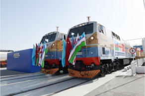 Россия намерена увеличить грузооборот на железной дороге БТК