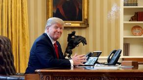 Дональд Трамп назвал сделку ОПЕК + замечательной