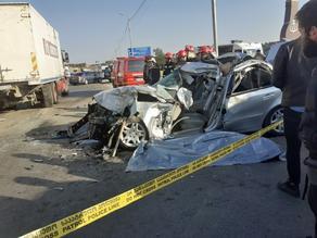 481 погибший и 7921 раненых - статистика дорожно-транспортных происшествий