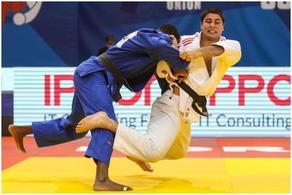 Georgian judokas win gold, silver and bronze at Junior European Judo Championship