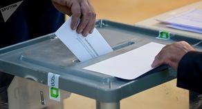 В Лагодехи, Адыгени и Мартвили проходят выборы