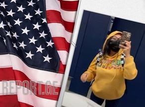 ამერიკელი ქალი თავს საკუთარ შვილად ასაღებდა და მის ნაცვლად სკოლაში დადიოდა