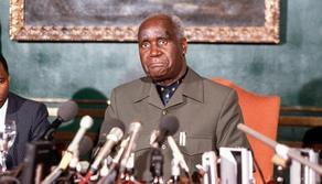 ზამბიის პირველი პრეზიდენტი გარდაიცვალა