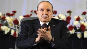ალჟირის ყოფილი პრეზიდენტი ადბელაზიზ ბუტეფლიკა გარდაიცვალა