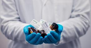 Turkey starting testing COVID-19 drug
