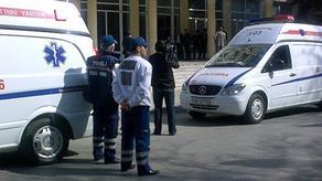 Azerbaijan sees increase in coronavirus case numbers