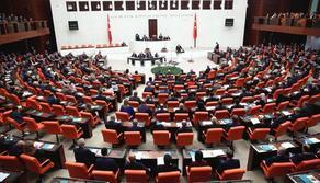 თურქეთის პარლამენტმა ადვოკატთა ასოციაციის შესახებ ახალი კანონი მიიღო