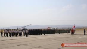 Модернизация аэропорта Марнеули планируется за счет гранта Турции