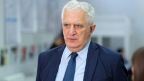Гамкрелидзе: Вакцины Pfizer достаточно еще для 100 000 человек в Грузии