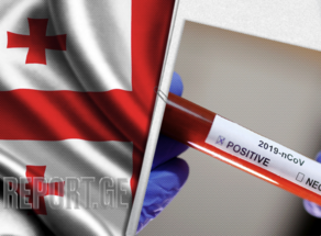 В Грузии количество инфицированных коронавирусом увеличилось