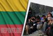Литва готова платить нелегальным мигрантам за возвращение на родину