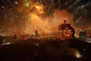 საწარმოში აფეთქებას 7 ადამიანი ემსხვერპლა და 13 მძიმედ დაიჭრა