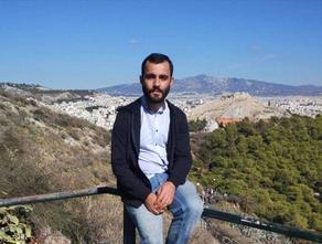 ქართველი სტუდენტი, რომელიც საბერძნეთში სწავლობს, მიმართვას ავრცელებს