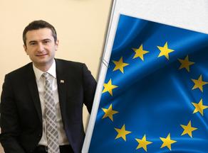 Kakha Kuchava: Georgia is ready to apply for EU membership in 2024