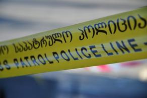 В аварии в Ахалцихе пострадал молодой человек