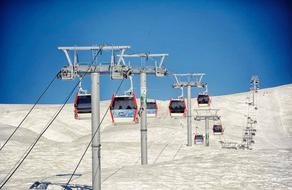 'Mountain Resorts of Georgia' says cableways operate in full compliance with COVID regulations